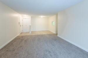 Amazing East End location, bright, improved unit