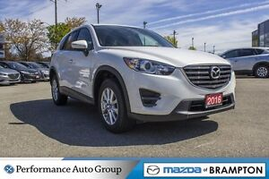 2016 Mazda CX-5 GX|MP3|KEYLESS|A/C|AUTO|FWD