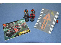 Lego Jump Riders 8167