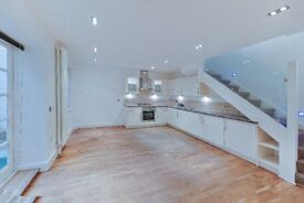 A Lovely 4 Bedroom Town House over looking Queen Park - A Must See - Available NOW