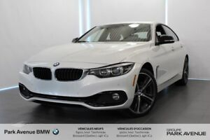 2018 BMW 4 Series 430i xDrive GranCoupe *HUD / HARMAN KARDON*