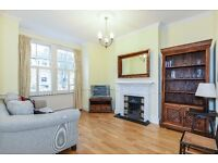 A charming two bedroom garden flat located right in the heart of Munster Village, Wardo Avenue, SW6