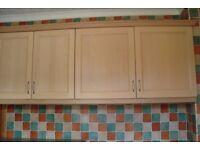 Kitchen for sale 13 door £500.00