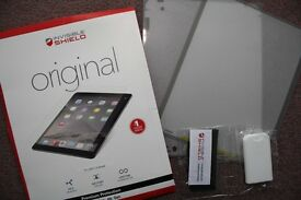 Zagg Invisible Shield - For Apple Ipad 2/4 - Front + Back Protection - New