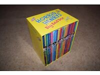 Horrid Henry Big Bad Box - 20 books. Used but good condition