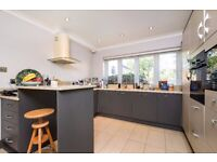 A four bedroom family house to rent in Kingston. Bockhampton Road.