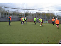 WALKING FOOTBALL IN BOURNEMOUTH AND DORSET