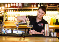 Full and Part Time Bartender/ Waiter required - Up to £7.50 per hour - Baroosh - Cambridge