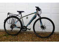 Specialized Crosstrail Disk Elite '15 For Sale