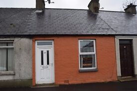 Two Bedroom House To Rent or For Sale
