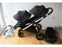 Baby Jogger City Select single / double pram *can post*