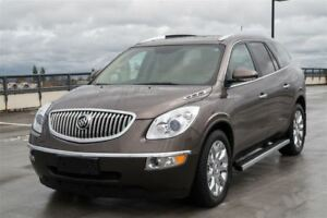2010 Buick Enclave BOXING WEEK CLEARANCE DECEMBER 5th-31st