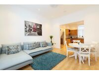 **Gorgeous short let 4 Bedroom in vibrant Kings Cross - all bills, maid service, wifi included!