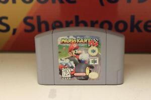 Jeux Mario Kart 64 -Instant Comptant-