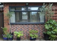 studio appartment with bathroom and kitchen parking in cranage nr middlewich