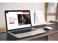 Creative Designer - Website design, Graphic Design, Social Media Design