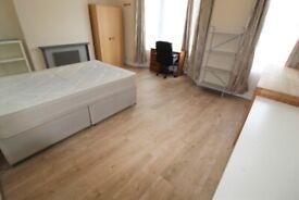 FANTASTIC REFURBISHED LARGE 5 DOUBLE BEDROOM 2 BATHROOM HOUSE NR ZONE 2/3 NIGHT TUBE, 24 HR BUSES