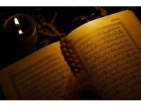 QURAN CLASSES WITH TAJWEED - ALL LEVELS FROM BEGINNER