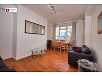 Newly Decorated 2 Double Bedroom Flat With Balcony - £1800PCM - Hoxton - Available Now!!