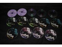 Comedy CDs