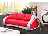 """SOFA BED """"ARINA"""", BRAND NEW, SEATER, SETTEE, COUCH, LIVING ROOM SOFA, FAST DELIVERY"""