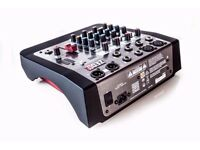 Allen & Heath Z6 Mixer