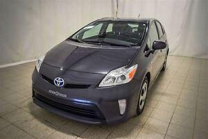 2012 Toyota Prius Hybride, Groupe Electrique, Climatiseur, Smart