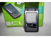 SONY CLIE PDA PEG-TH55 - Good Working Order - PALM OS5 Bluetooth Wifi Camera BOX