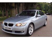 BMW 3 SERIES 320i SE HIGHLINE 2.0 COUPE 2dr REDUCED