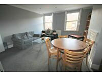 SPACIOUS THREE BED, TWO BATHROOM TOP FLOOR FLAT - MUST BE SEEN! WILL GO FAST SO CALL NOW TO VIEW!!!