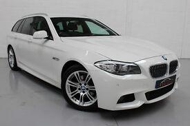 BMW 520 MSPORT ESTATE 2000DIESEL AUTO*FULL SERVICE HISTORY*100% HPI CLEAR*NATIONWIDE WARRANTY*X2KEYS