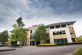 Modern Office Space to Let (Guildford, GU16) - Flexible Terms   2 to 86 people