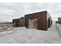 Square Quarters present this stunning three bedroom three bathroom penthouse apartment.