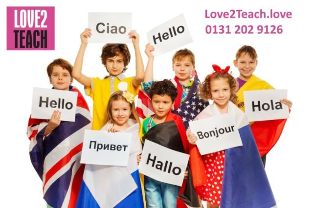 Get a Spanish tutor in Derby in 10 minutes - 25+ qualified