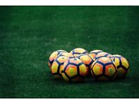 Wednesday Wembley Football Needs New Players - 8 a side casual match!