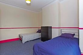 2 Twin Rooms to share in Leyton, all bills included, Just for £110 pp