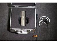 Brauner Phantom Anniversary Edition microphone