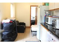 Available now studio one bed flat furnished bills include E17 8jp