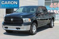 2014 RAM 1500 4WD CREW CAB OUTDOORSMAN Outdoorsman NOUVEL ARRIVA