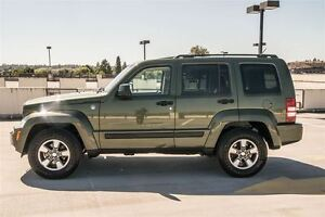 2008 Jeep Liberty Sport-Coquitlam location