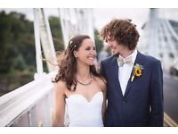 Wedding Photographer - Adventurous, Romantic & Relaxed - North East