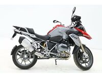 2014 BMW R1200GS TE with 4238 Miles ----- Price Promise!