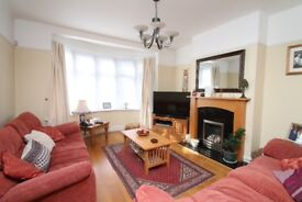 A four bedroom terrace house located in a quiet residential turning close to shops & bus routes