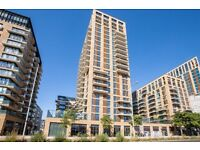 A stunning one bedroom apartment in ROYAL ARSENAL RIVERSIDE, VICTORY PARADE
