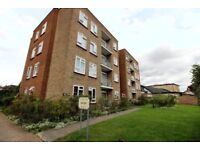 Excellent and Spacious 2nd Floor purpose built Flat with Balcony near Goodmays Station--No DSS plz