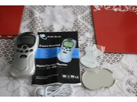 battery operated tens machine