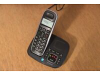 BT Concero 1400 - Digital Cordless Phone With Answering Machine