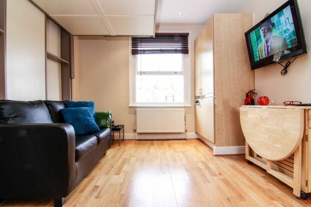 ***STUDIO FLATS IN CENTRAL LONDON AVAILABLE FROM TODAY*** ALL BILLS INCLUDED