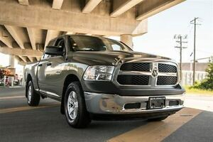 2013 Ram 1500 ST Thunder Package