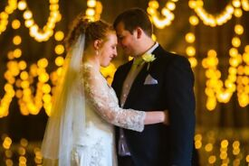 Kentish Wedding Photographer based in Canterbury. Introductory offer